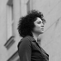 Galia Mutafova