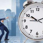 Управлявай себе си, за да управляваш времето и живота си!